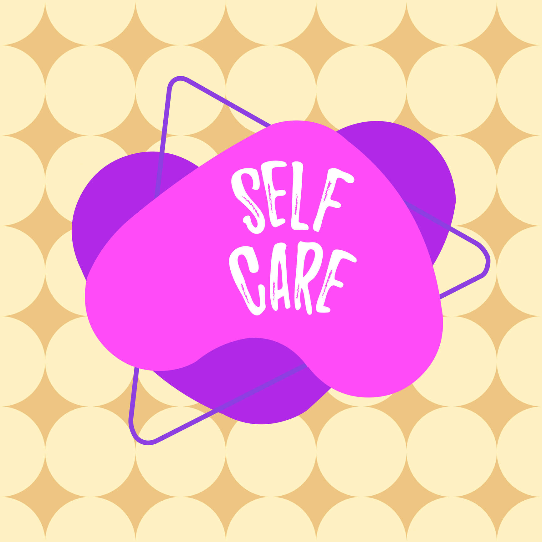 Self-care is important for nonprofit employees and volunteers